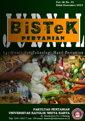 BisTek: Agribusiness and Agricultural Technology